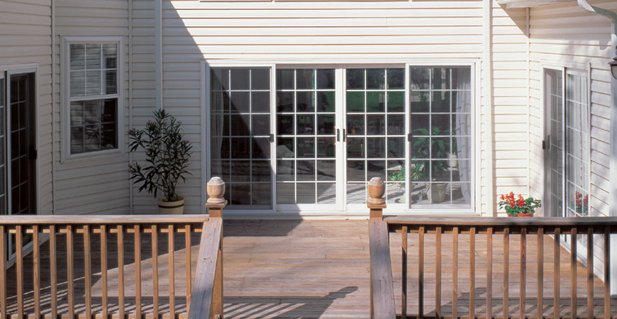 Alside Products Windows Amp Patio Doors Sliding Patio